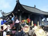Bộ Văn hóa khẳng định việc thu phí tại Yên Tử là đúng quy định