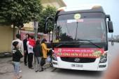 CNVCLĐ huyện Gia Lâm: Tết sum vầy, xuân hăng say lao động