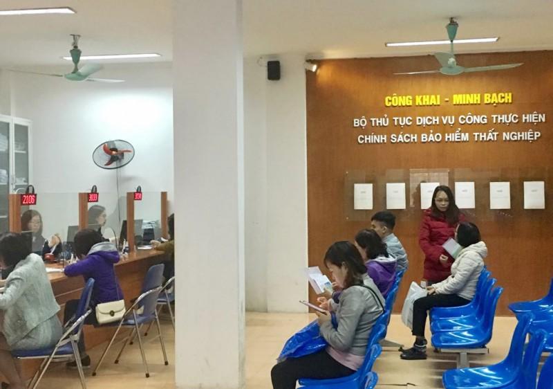 Hà Nội: 50 doanh nghiệp nợ hơn 485 tỷ đồng tiền BHXH
