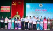 LĐLĐ huyện Phú Xuyên: Một nhiệm kỳ thành công