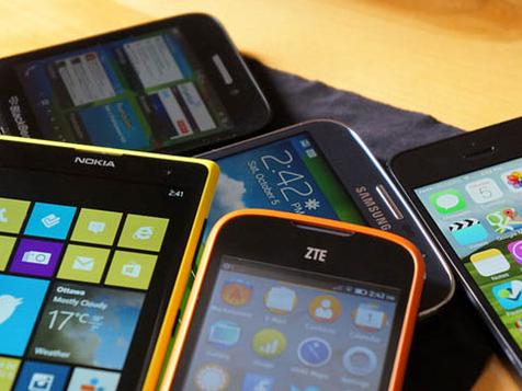 """Giá điện thoại mới tăng vọt, điện thoại tân trang bỗng nhiên """"vào mùa"""""""