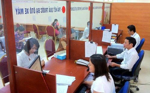 Hà Nội triển khai tháng đồng hành cùng người nộp thuế