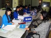 Chế độ tuất đối với người tham gia BHXH tự nguyện