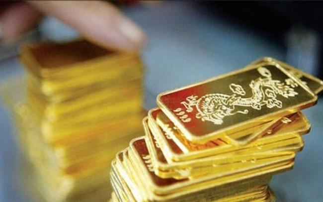 Giá vàng trong nước bất ngờ tăng cao