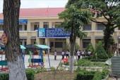 Biểu quyết khai trừ Đảng với ông Võ Hòa Thuận vì gây sức ép khiến cô giáo quỳ gối