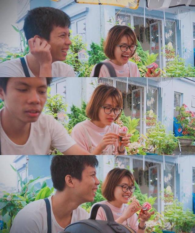 co gai viet don xin phep lay chong gui sep gay sot mang