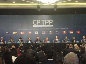 Những ngành hàng Việt Nam có lợi nhất trong Hiệp định CPTPP