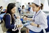 Hà Nội ghi nhận gần 2.200 ca bệnh cúm