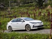 10 ôtô đắt khách nhất thị trường tháng 2/2018