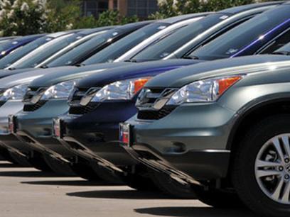 Không sử dụng vốn vay ODA, vốn vay ưu đãi để mua sắm xe ô tô