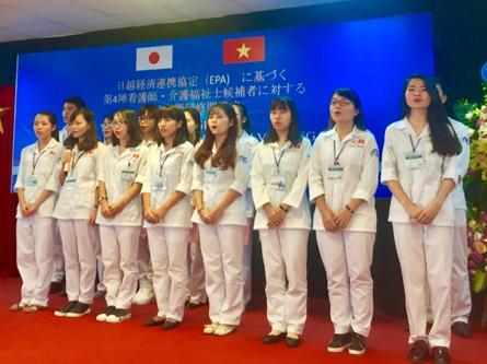 Nghiêm cấm đưa lao động tới khu vực bị nhiễm xạ ở Nhật Bản