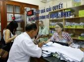 Bảo hiểm xã hội TP Hà Nội: Đẩy mạnh giảm nợ BHXH, BHYT năm 2018
