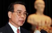 Vĩnh biệt nguyên Thủ tướng Phan Văn Khải: Bài học nhân cách  và tầm nhìn