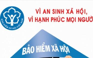 Nhiều khoản chế độ và phúc lợi không tính đóng BHXH bắt buộc