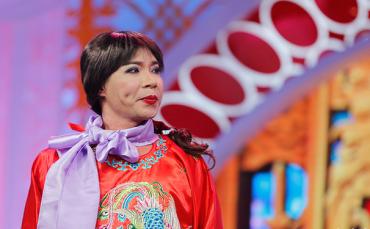 'Cô Đẩu' Công Lý được đề nghị xét tặng Danh hiệu Nghệ sỹ nhân dân