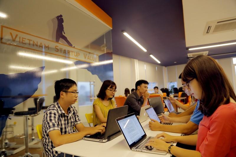 Hà Nội thành lập 'đội đặc nhiệm' hỗ trợ khởi nghiệp sáng tạo