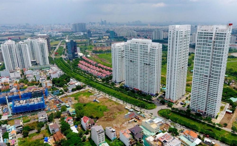 5 nhà đầu tư ngoại dẫn đầu trên thị trường bất động sản Việt Nam