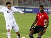 Jordan tràn đầy quyết tâm muốn đánh bại đội tuyển Việt Nam