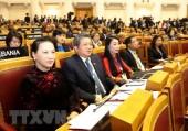 Việt Nam chủ động tham gia hoạt động ngoại giao nghị viện đa phương