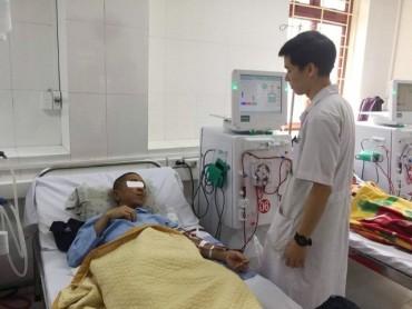Bác sĩ Hoàng Công Lương nhận được nhiều ủng hộ có lợi trước phiên toà xét xử