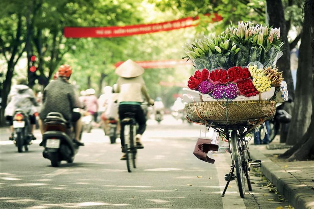 Dự báo thời tiết 25.3: Bắc Bộ nắng ấm, Nam Bộ nắng nóng
