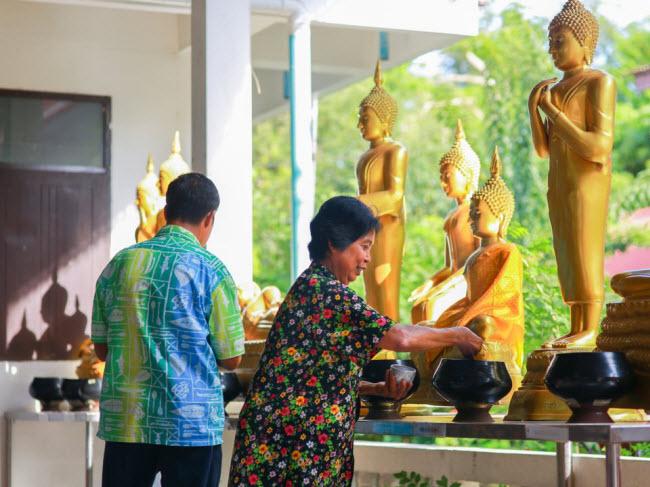11 điều cần biết trước khi du lịch Thái Lan