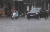 Bắc Bộ có mưa to cục bộ, Nam Bộ nắng nóng tiếp tục gia tăng