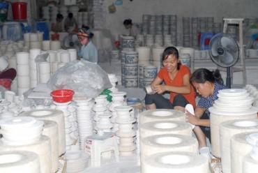 Năm 2018: Hà Nội đào tạo nghề cho 24.000 lao động nông thôn