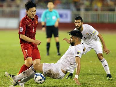 Đội tuyển Việt Nam lập nhiều kỷ lục mới ở vòng loại Asian Cup 2019