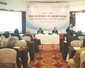 Xây dựng chiến lược tổng thể phát triển giáo dục ĐH Việt Nam