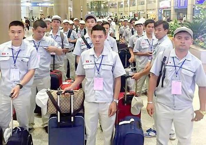 Cơ hội trở lại Hàn Quốc làm việc
