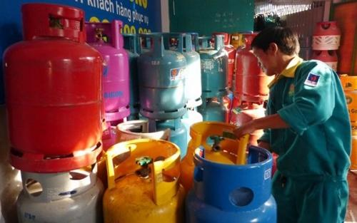 Giá gas tiếp tục tăng tháng thứ ba liên tiếp