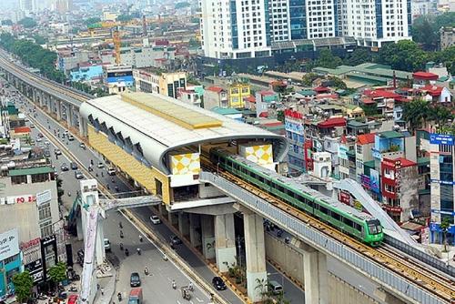 Góp phần nâng cao năng lực vận tải công cộng