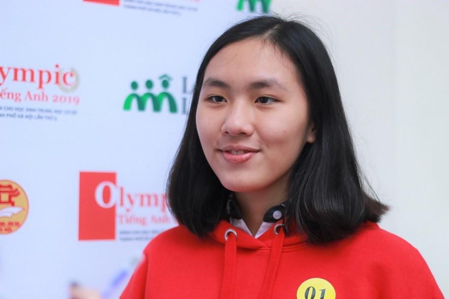 Quán quân Olympic chia sẻ cách học tiếng Anh vừa vui vừa 'chất'