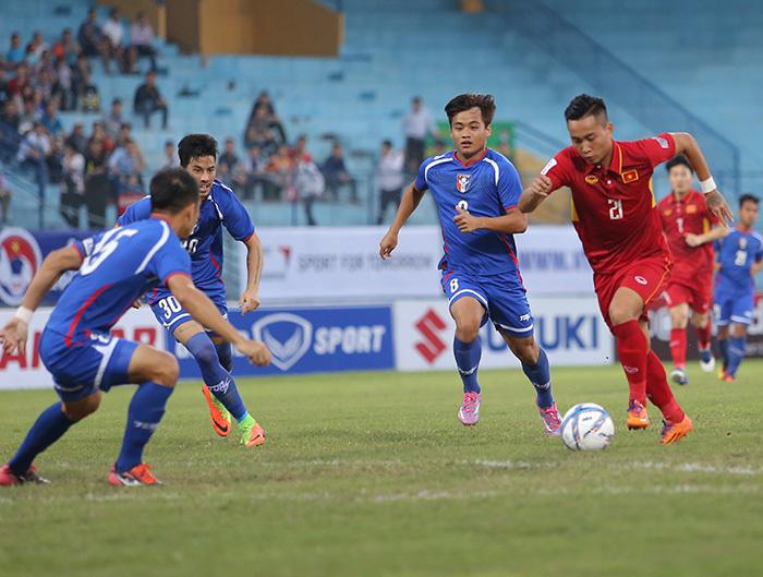 U23 Việt Nam sẽ đá giao hữu trước thềm vòng loại giải châu Á