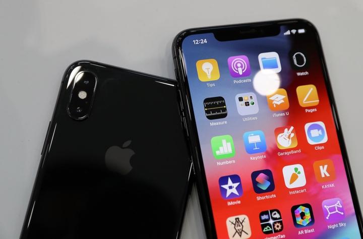 ba mau iphone cua apple ra mat mua thu nay co gi moi