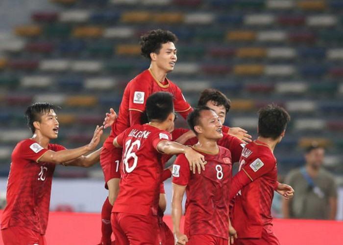 Nhận lời mời từ Thái Lan, Việt Nam sẽ tham dự King's Cup 2019