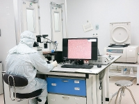 Bệnh viện đầu tiên tại Việt Nam triển khai liệu pháp điều trị ung thư hiện đại