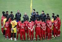 5 cầu thủ tiếp theo phải nói lời chia tay U23 Việt Nam