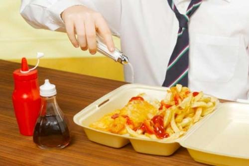 Những thực phẩm cần kiêng khi bị sỏi thận