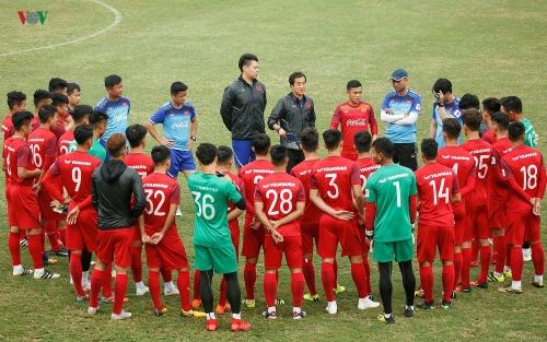 Việt Nam có thể tái ngộ Thái Lan, Indonesia tại SEA Games 30