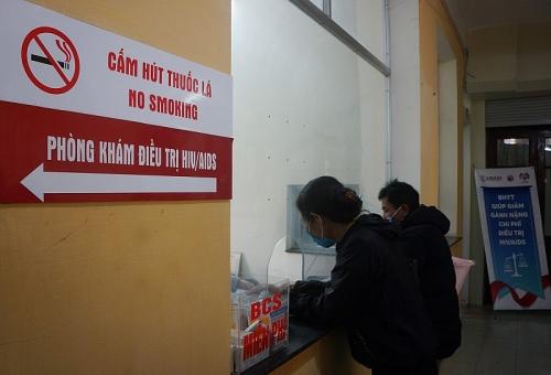 Bảo hiểm Y tế: Điểm tựa tài chính cho những người nhiễm HIV