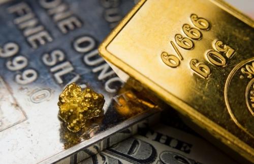 Giá vàng hôm nay 23.3: USD giảm, vàng rủ nhau đi lên