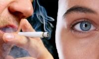 Hút thuốc lá tăng nguy cơ mù lòa lên gấp đôi