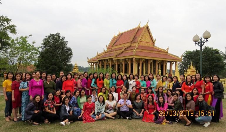 LĐLĐ huyện Sóc Sơn: Tọa đàm nâng cao chất lượng hoạt động nữ công CĐCS