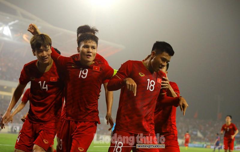 Lý do bất ngờ khiến U23 Thái Lan thảm bại trước Việt Nam