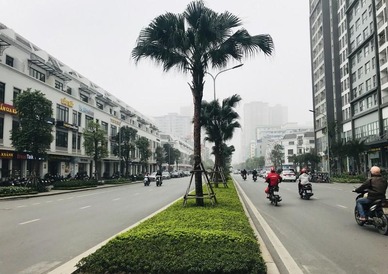 Nam Từ Liêm phấn đấu thành quận đáng sống của người dân