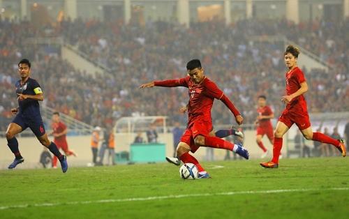 Ấn Định thời gian, địa điểm bốc thăm chia bảng VCK U23 châu Á 2020