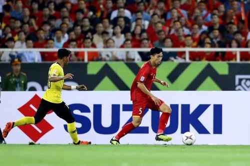 Việt Nam có lợi thế nếu đá với Malaysia trên sân không khán giả?