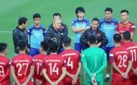 Thầy Park sẽ dùng đội tuyển nào cho AFF Cup 2020?